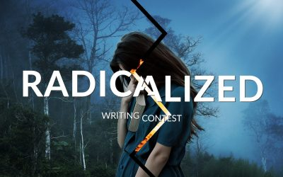 """Submissions Open: June Monthly Writing Contest – """"Radicalized"""""""