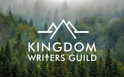 Welcome to the Kingdom Writers Guild