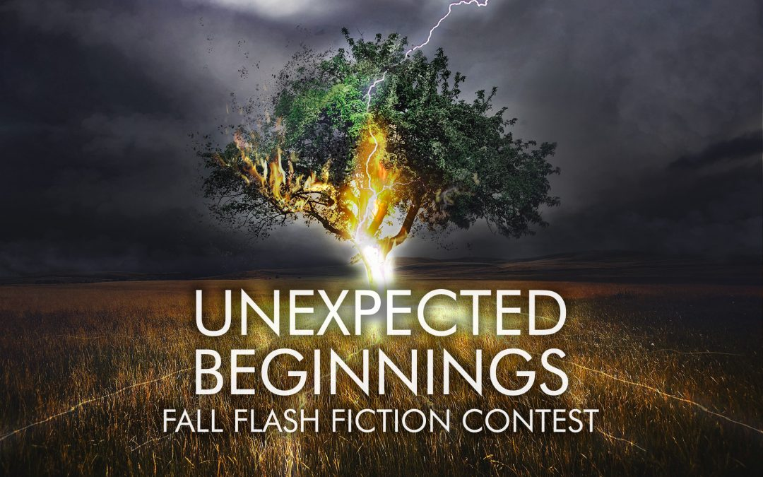 Submissions Open: Fall Flash Fiction Contest – Unexpected Beginnings